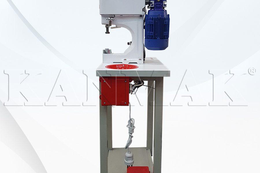 motorlu çıt çıt makinesi